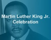 Martin Luther King Celebration