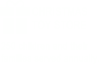 Loveland Initiative Christmas Toy Store