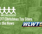 2017 Christmas Toy Store on the News