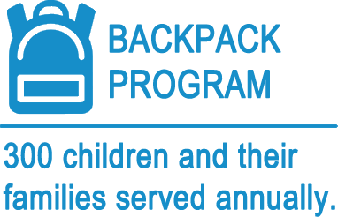 The Loveland Initiative - Backpack Program
