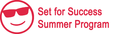The Loveland Initiative - Set For Success Summer Program