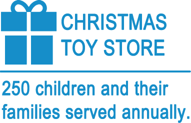 The Loveland Initiative - Christmas Toy Store