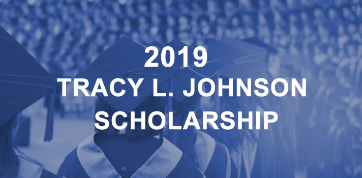 Tracy L. Johnson Scholarship